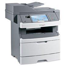 Lexmark X466DE Multifunction Printer (13C1265)