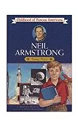 Neil Armstrong: Young Pilot (Childhood of Famous Americans (Pb))