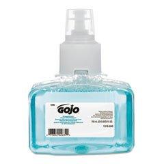 (3 Pack Value Bundle) GOJ131603 Pomeberry Foam Hand Wash, 700mL Refill, Pomegranate Scent