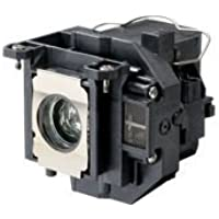 OEM Epson ELPLP57 Projector Lamp for the EB-440W, EB-450W, EB-450WI, EB-460, and EB-460I Projectors