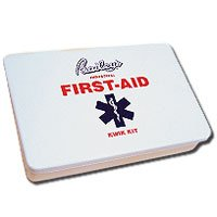 Industrial First-Aid Kwik Kit by Honeywell