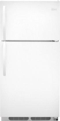 Frigidaire FFHT1514QW 28″ Top-Freezer Refrigerator, White