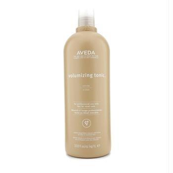 Aveda Volumizing Tonic with Aloe - For Fine to Medium Hair (Salon Size) - 1000ml/33.8oz