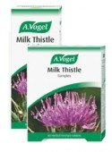 (A.Vogel, Milk Thistle Complex - 100ml by A)