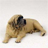 Mastiff Original Dog Figurine (4in-5in)