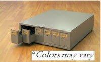 1144260 Cabinet Micro Slide Green Ea Fisher Scientific Co. -7212101 by Fisher Scientific