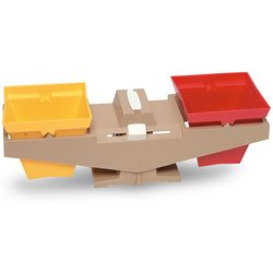 Nasco Student Balance - Colored Buckets - SA05379
