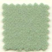 Waratah Merino Wool Blanket Satin Bound 2 ends Twin English Sage by Waratah