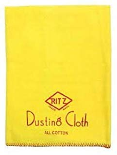 (Ritz Clean Duvateen Flannel Dusting Cloth (Pack of 2))