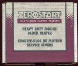 Zerostart 860-2816 Engine Block Heater by Zerostart
