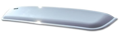 roof Wind Deflector, Chrome (Stampede Sunroof)