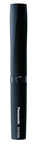 Panasonic ER-GN20-K black cutter etiquette by Panasonic