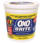 Non Chlorine Bleach Powder (Earth Friendly Products Oxo-Brite Non-Chlorine Powder Bleach 2 lbs. (a))