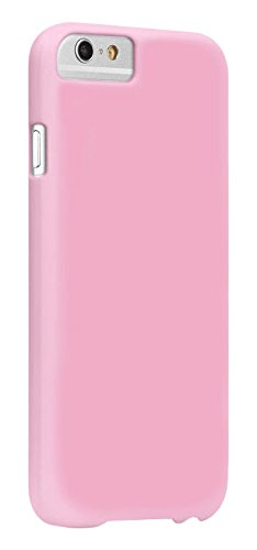 Case-Mate Barely There Schutzhülle für Apple iPhone 7/6S/6 – Light Pink