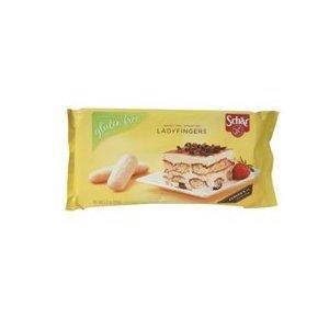 Schar: Gluten Free Ladyfingers 5.3 Oz (12 Pack)