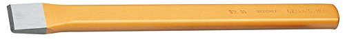 - GEDORE Flat Cold Chisel