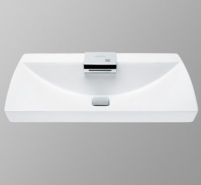 TOTO LFC991G-12 Neorest Counter Lavatory with Faucet, Sedona Beige