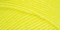Bulk Buy: Red Heart Super Saver Yarn  Bright Yellow E300-324
