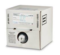 LabChem LC193005 Potassium Hydroxide Solution, 0.1N (0.1M...