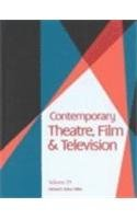 Download Contemporary Theatre, Film and Television ebook