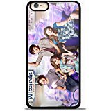 Wizards of Waverly Place movie Design IFA for iPhone 6/6s Black case