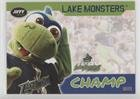 Champ (Baseball Card) 2014 Choice Vermont Lake Monsters - [Base] #CHAM