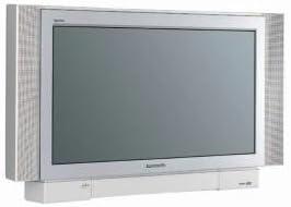 Panasonic TX 28 PS 2 - CRT TV: Amazon.es: Electrónica