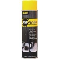 Cleaner/Degreaser, 5 gal. Pail, Unscented Liquid, Ready to Use, 1 EA by OIL VANISH