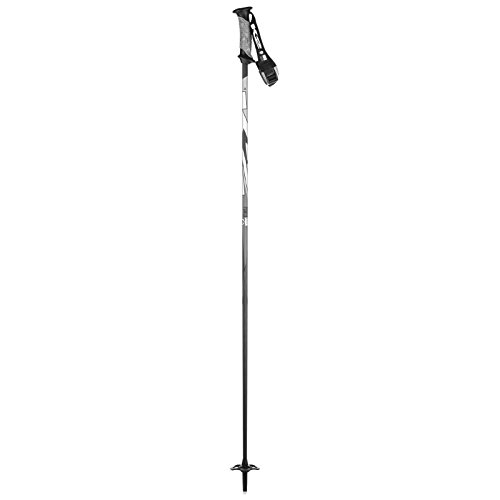 K2 Power 9 Carbon Alpine Ski Poles, Black, Size 44 for sale  Delivered anywhere in Canada