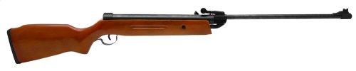 5.5mm Break Barrel Pellet BB Rifle extra long barrel 42.5