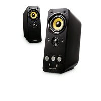Creative GigaWorks T20W Series II Wireless Multimedia Speaker System with BasXPort Technology