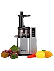 Homeleader K59021 Slow Masticating Juicer