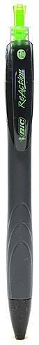 Bic ReAction Retractable Ball Pen (Black) 5 pcs sku# 1849462MA