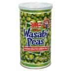 Hapi Wasabi Pea Grn Hot Can by HAPI