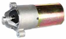 Ford Focus Starter (TYC 1-06655 Ford Focus Replacement Starter)