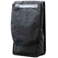Long Lens Pouch Carry (Newswear Large Press Pouch, Padded 10