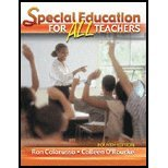 Special Education for All Teachers (4th, 07) by P, COLARUSSO RONALD - M, OROURKE COLLEEN [Paperback (2008)]