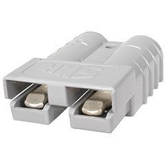 SMH SY50 Series 8 AWG 50A Breakaway DC Power Connector ()