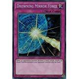 Drowning Mirror Force - MP17-EN041 - Secret Rare - 1st Edition - 2017 Mega-Tin Mega Pack (1st Edition)