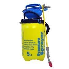 AMIGOS STORE Garden Pressure Sprayer -5 litres
