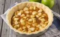 Apple Pie Filling -26Lbs by Dylmine Health