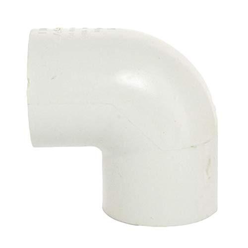 Lasco - 406-012 - 90 Degree Elbow SxS 1 1/4