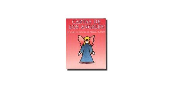 Cartas De Los Angeles: Kathy Tyler: 9780934245289: Amazon ...