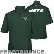 (Nike Men's New York Jets Hot Jacket)