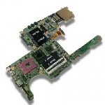 Cx062 Dell System Board Nvidia For Xps M1330 Laptop