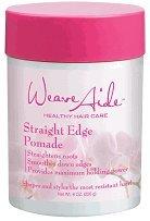 Web Pomade (Weave Aide Straight Edge Pomade 8 oz.)
