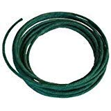 Quick Fuse - Green Premium Fuse for Model Rocketry 3 mm 20ft Roll