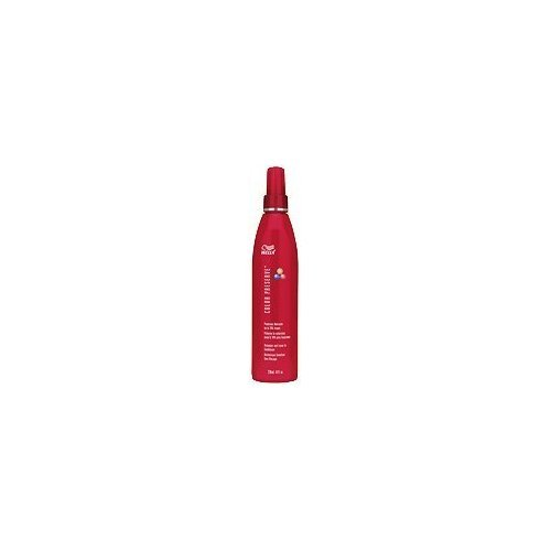 Wella Color Preserve Detangler and Leave In Conditioner Spray, 8 Oz by Wella by Wella