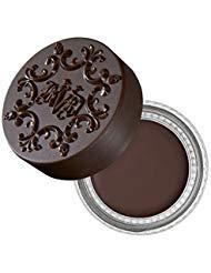 KAT VON D 24-Hour Super Brow Long-Wear Pomade Color Dark Brown - for medium to dark brown hair