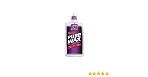 Holloway House Pure Wax Cleaner 27 Ounce 6 Per Case